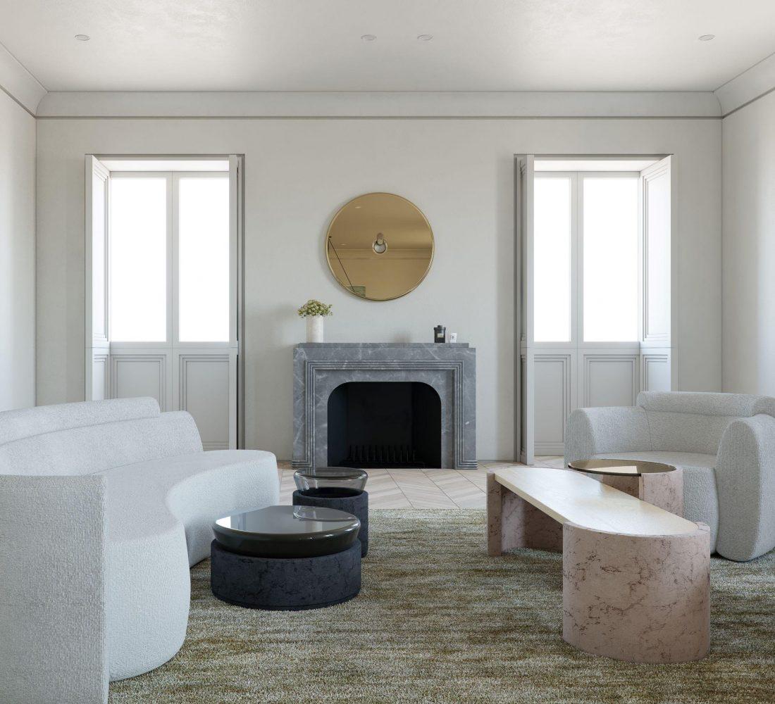Imagicasa - Paris Apartment