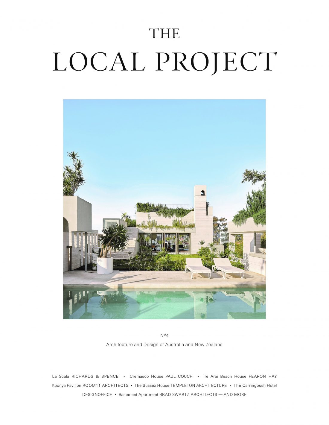 The Local Project - Issue 4 - Paris Apartment