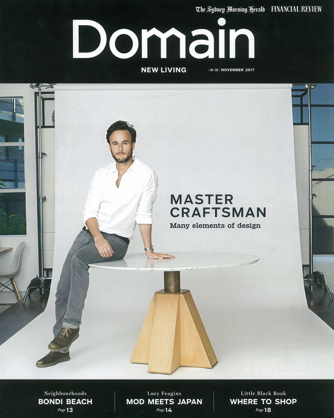 SMH Domain - Daniel Boddam
