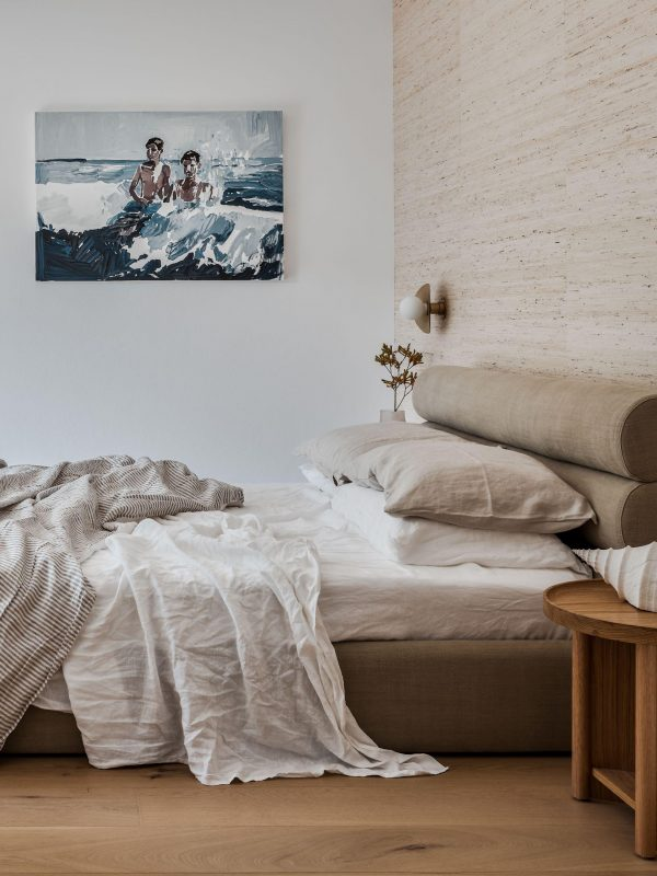 Wave Bed
