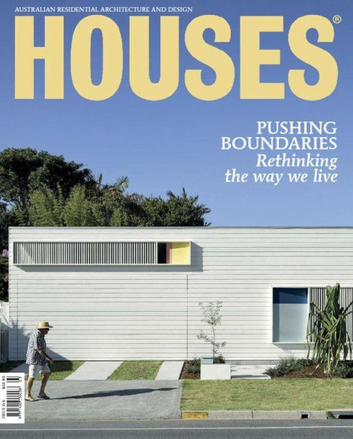Houses Magazine - Monument 01/06/17