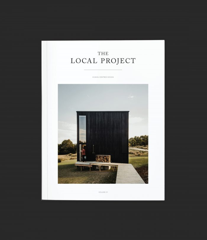 The Local Project - Human-Centred Design Vol 1 - Byron Bay & Coast 20/06/19