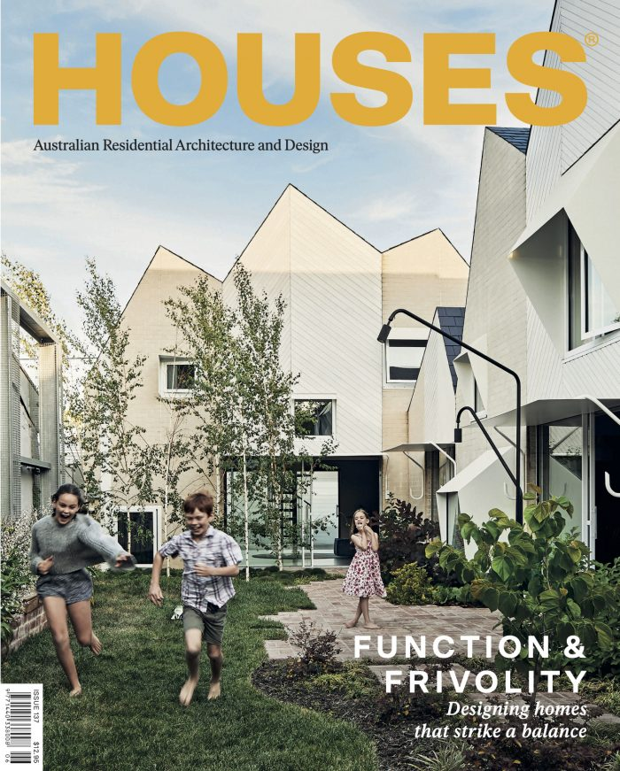 Houses - Geo Bubble Coffee Table 18/12/20