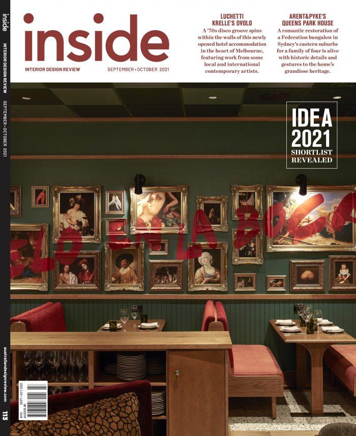 Inside Magazine 08/10/21