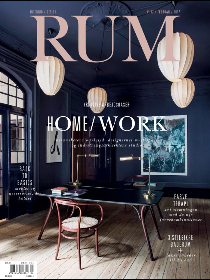 Rum Magazine 02/02/17