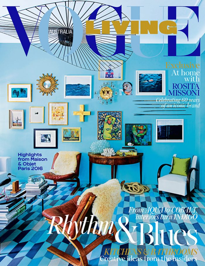 Vogue Living (Mar 2016) 01/03/16